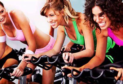 Vodena vadba za sobno kolo